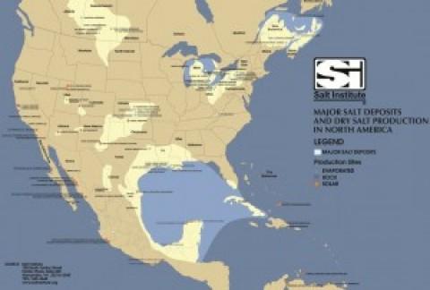 Global Elite Plan to Geologically Divide America